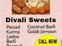 Divali Sweets