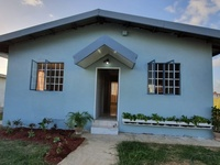 Newly Renovated Starter Home In Homeland Gardens Cunupia