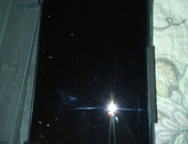 Slightly used Hisense Sero 8 Tablet which works perfectly fine.