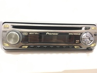 Pioneer CD/MP3/WMA car deck