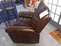 New Rocker Recliner