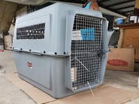 Portable Dog kennel/crate