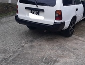 Toyota Other, 2006, PBT