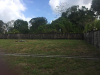 1 lot Paria gardens PRICED to SELL Town and country approved