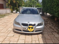 BMW 3-Series, 2006, PCW