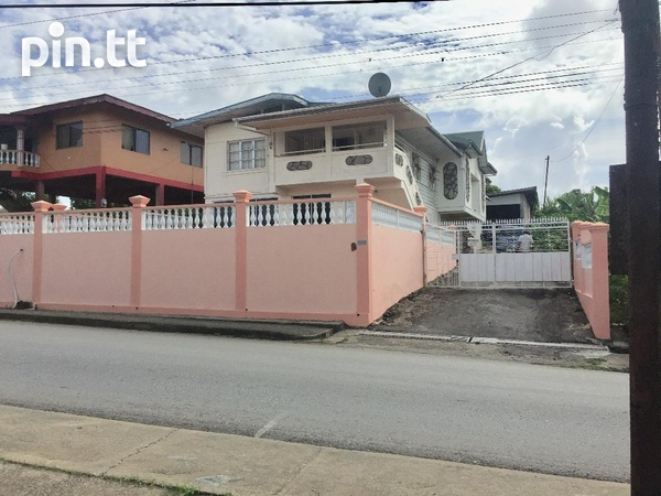 INCOME PROPERTY LOCATED IN ST MARYS MORUGA MAIN ROAD-1