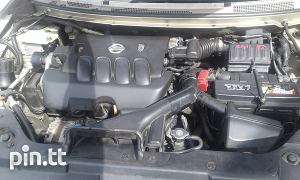 Nissan Bluebird, 2006, PCS-2