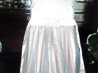 Girl dress age 6-8yrs