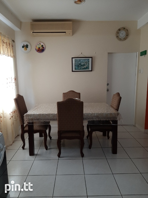 Trincity 3 Bedroom House-5