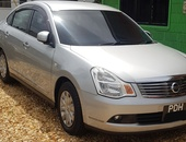 Nissan Sylphy, 2011, PDH