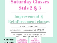 Improvement Classes