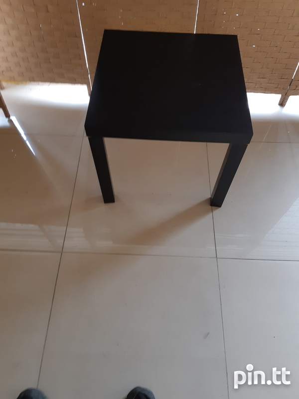 End Table-1