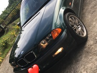 BMW 3-Series, 2002, PBZ
