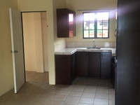 Two Bedroom Apartment in Cunupia