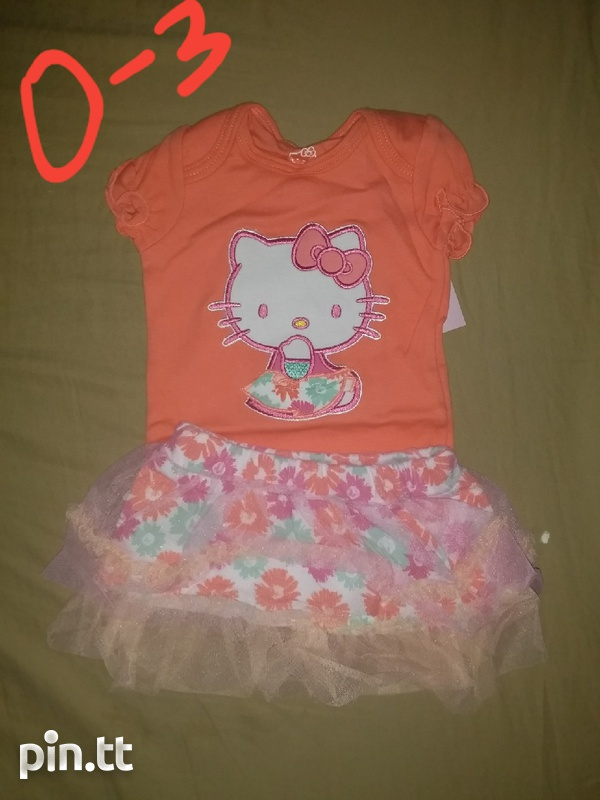 Baby clothes-3