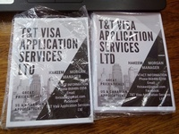 TT Visa Application Services