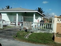 3 Bedroom House in Roystonia Couva