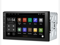 Smart Android head unit wifi