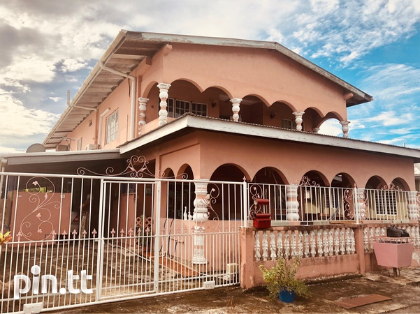 COUVA 6 bedroom Investment-2