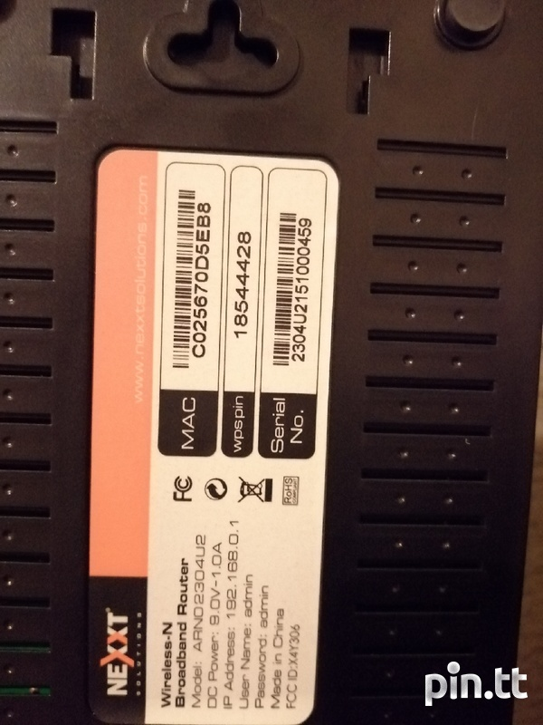 WIFI Routers-1