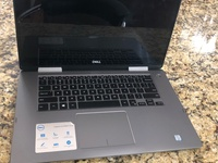 Dell Inspiron 15, 2 In 1 7573 Laptop