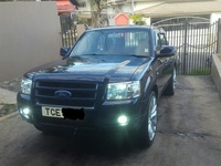 Ford Ranger, 2007, TCE