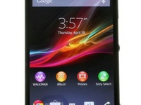 Sony Xperia ZL, Brand New In Factory Plastic+32Gb memory card
