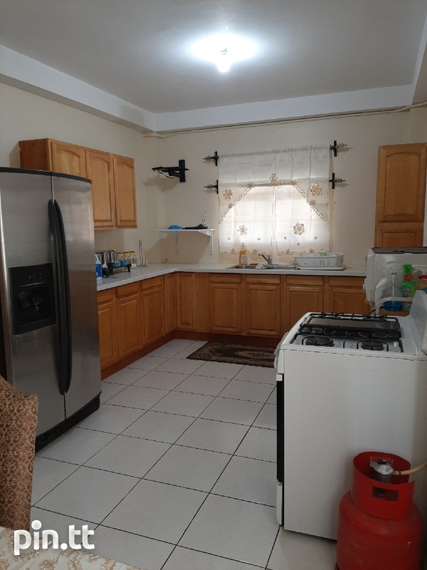 Trincity 3 Bedroom House-4