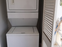 Whirlpool Washer Dryer Combo 14kg