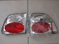 Honda Civic 99-00 Alteeza Lights