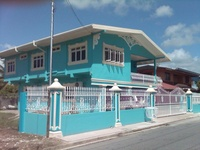 Central Park Couva House 3 bedroom