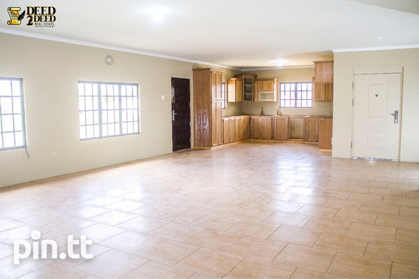 Newly built house with 3 bedrooms, Hillview Gardens, Longdenville-2