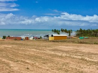 Cedros - Beach Front Lots