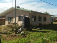 Cashew Gardens 3 bedroom house