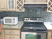 2 bedrooms furnished Condo Cascade