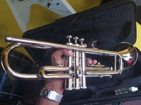 Conductor B flat Student Trumpet