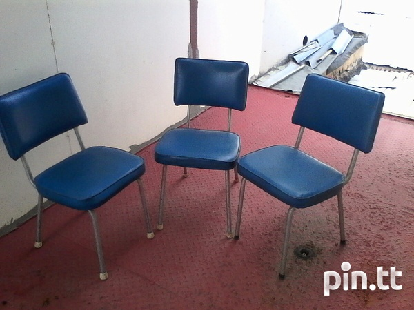 Office chairs-1