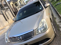 Nissan Sylphy, 2010, PCL