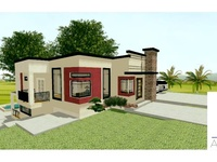 Architectural HousePlans,3D Interior/Exterior Renderings,Approvals
