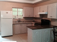 Chaguanas 2 Bedroom Furnished Townhouse