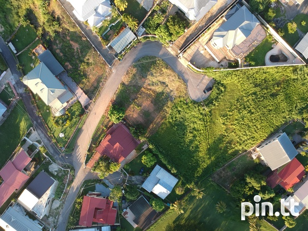 Prime Residential Land in St Augustine-5