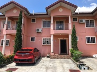 Buena Vista Gardens, Arima townhouse with 3 bedrooms