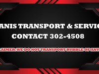 Affordable transport services nationwide