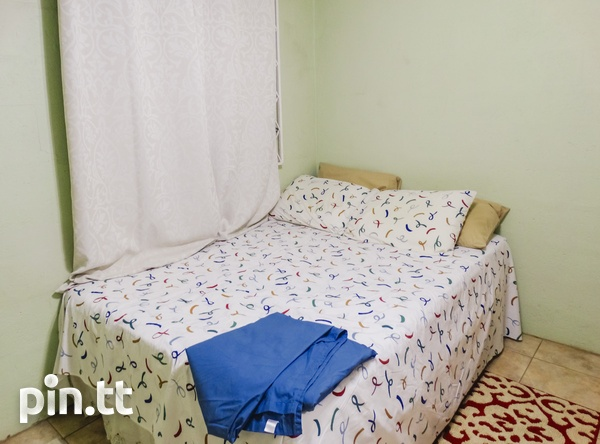 Trincity - Fully Furnished 3 Bedroom Home-7
