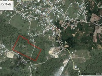 19.9 Acres off Siparia Old Road