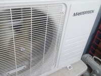 used split unit ac