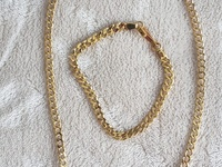 Solid 10k gold jewelry