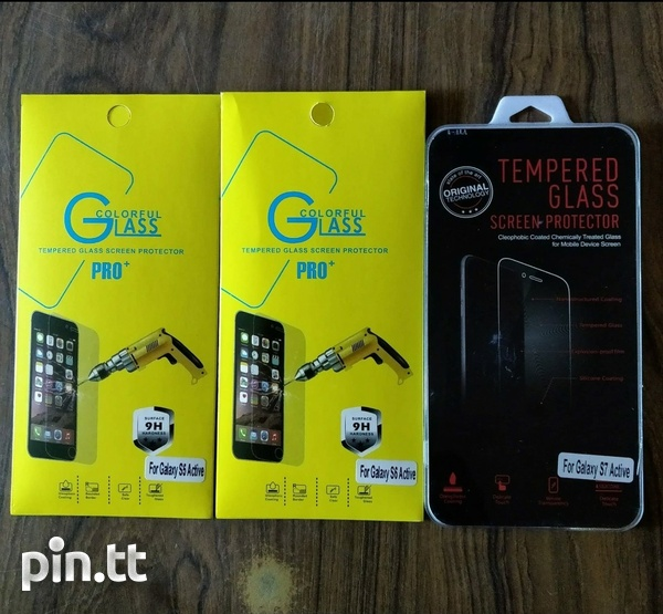Wholesaleing Tempered Glass-6