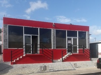 Arima 1000SF Commercial space