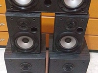 Sony theater speakers